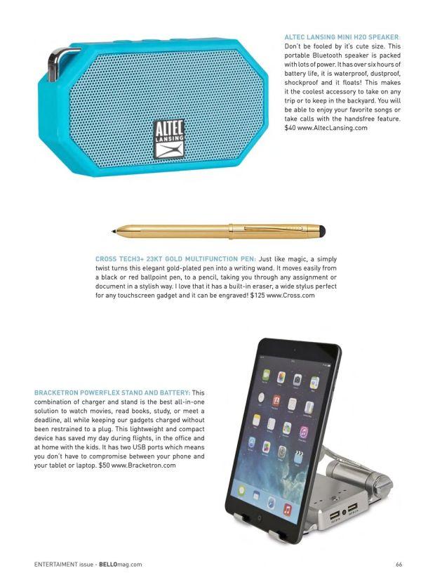 Gadgets 3