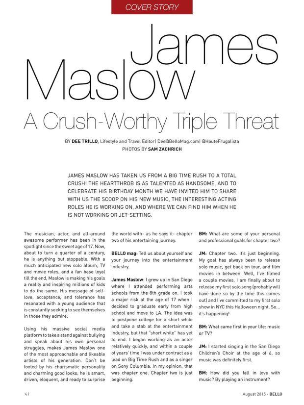 maslow 1