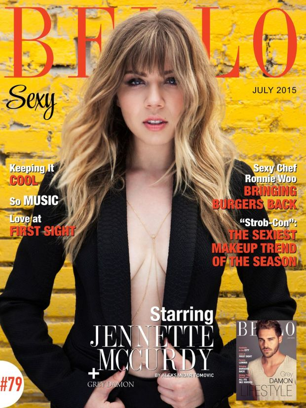 sexy issue cover